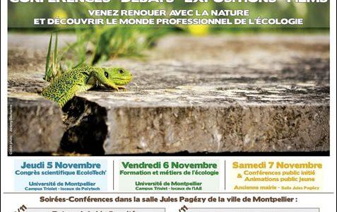 salon écologie nature à Montpellier