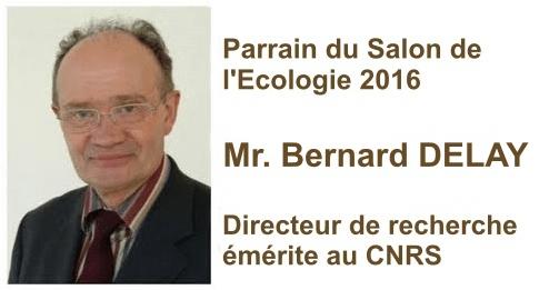 Bernard DELAY